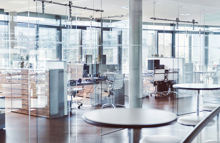 Impresa di pulizia uffici a Milano  Balzan Global Service